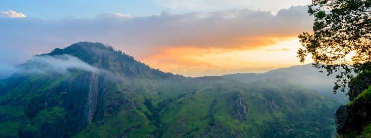 Dans quelle région séjourner au Sri Lanka?