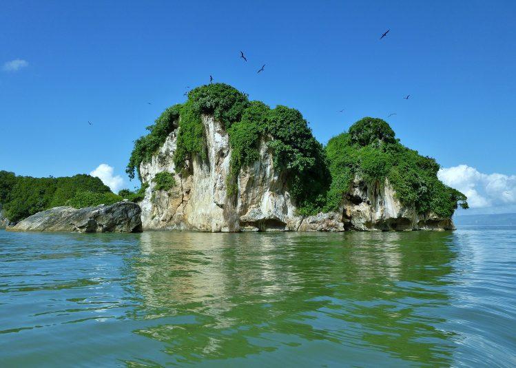 Parque de los haitises , un incontournable en République dominicaine