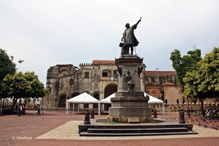 Santo Domingo , un incontournable de République dominicaine