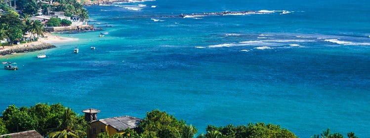 Les meilleurs spots de plongée du Sri Lanka