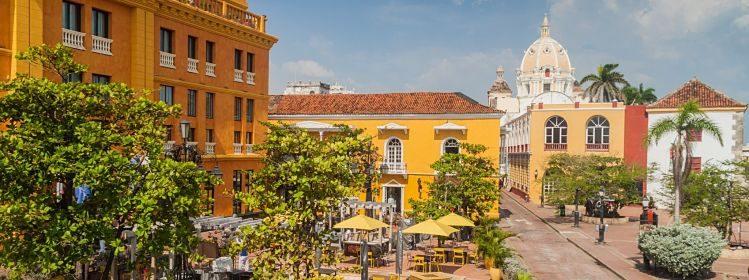 Itinéraire de 15 jours en Colombie: Bogotà, Boyacà et côte caraïbe