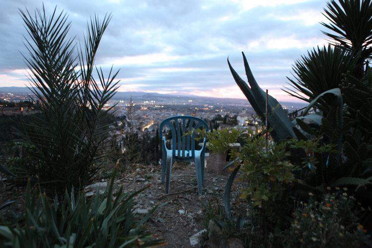 Réussir ses photos de voyage: Ne pas photographier ce que tout le monde photographie ou le faire autrement! Grenade, 2014