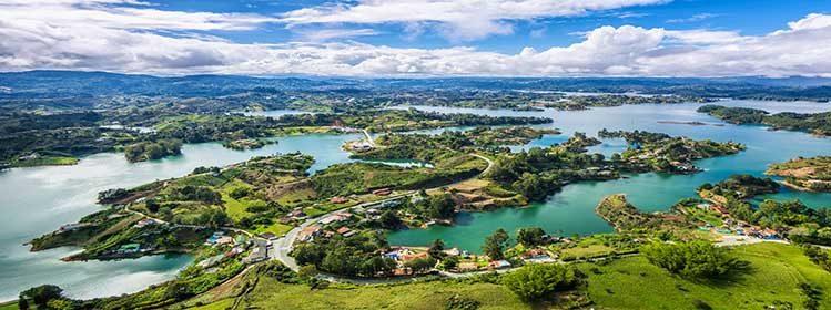 Itinéraire de 15 jours en Colombie : Medellín, Antioquia et région du café