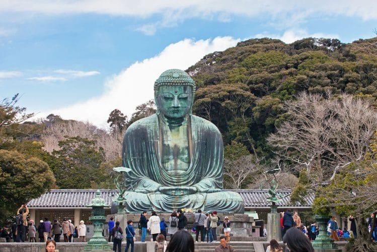 Grand Bouddha