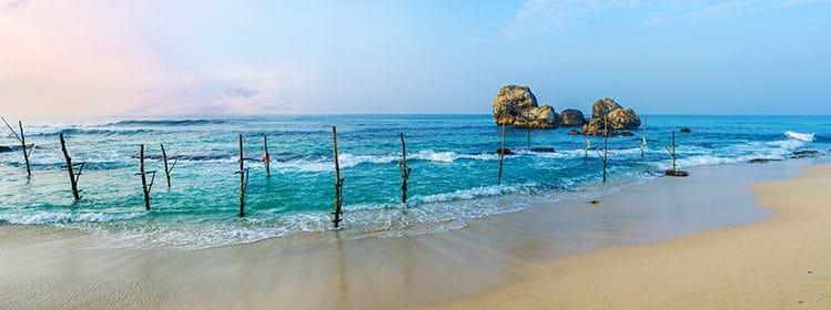 Le Sri Lanka insolite