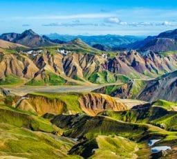 Islande : où faire les plus belles randonnées ?
