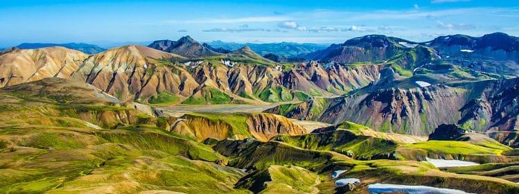 Islande: où faire les plus belles randonnées?