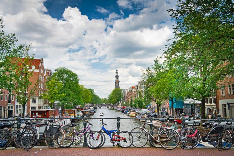 Pont Amsterdam