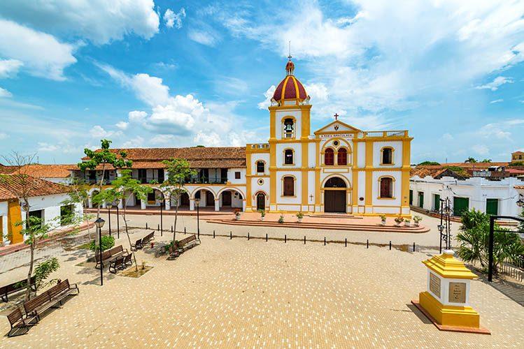 Mompox Colombie itinéraire 15 jours