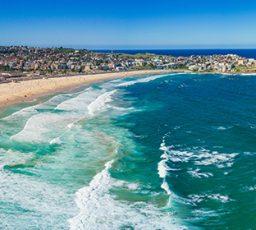 Australie : les plus belles plages de Sydney