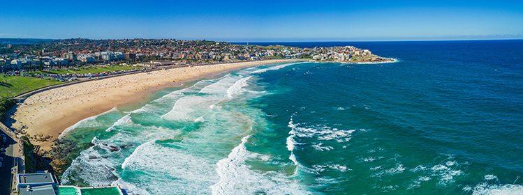 Australie: les plus belles plages de Sydney