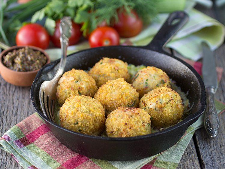 fish cutlets Sri Lanka spécialités culinaires
