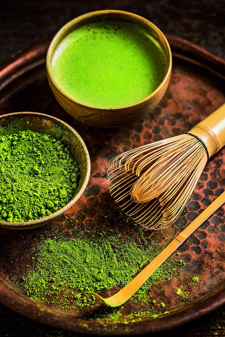 thé matcha cérémonie japon activités