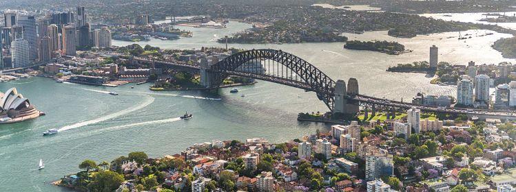 Sydney 100% gratuit (ou presque)