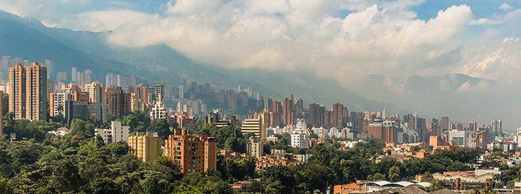 Itinéraire de 3semaines en Colombie