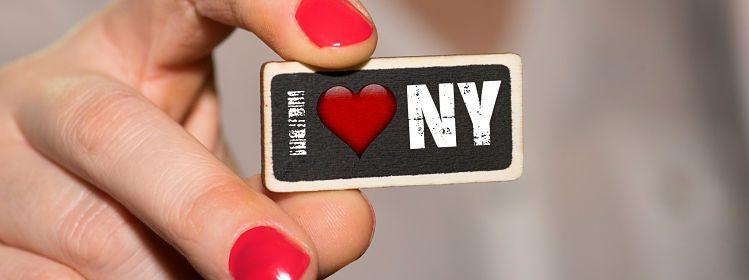 Que rapporter de New York?