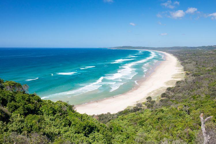 byron bay surf road trip australie