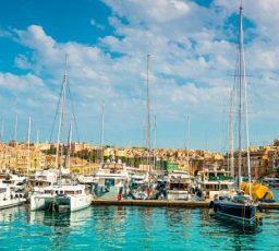 Les plus beaux villages et villes de Malte