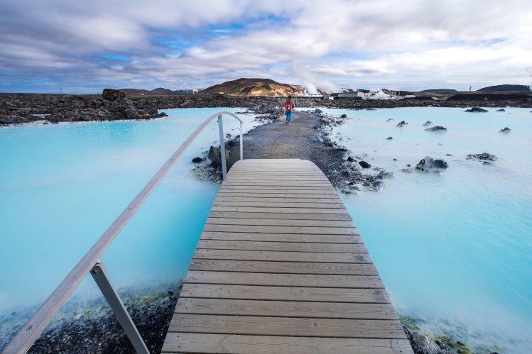 blue lagoon islande incontournable