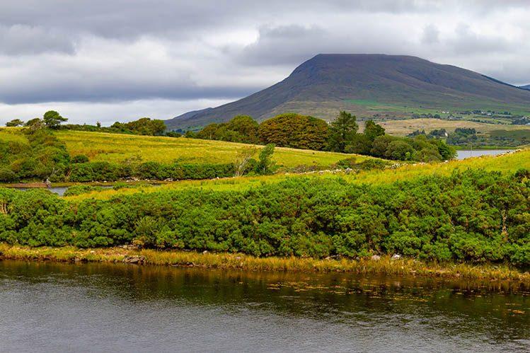 Great Western Greenway, Irlande  activités