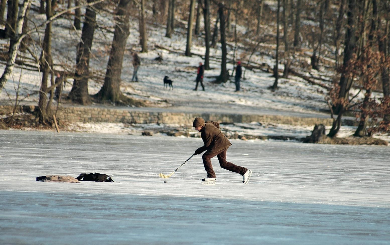 patin à glace, berlin, activité à découvrir