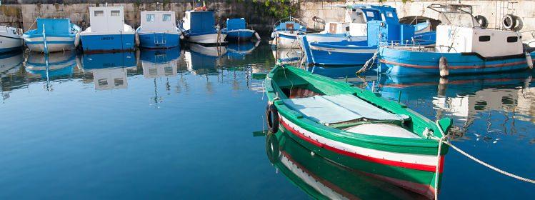6 activités pour découvrir la Sicile