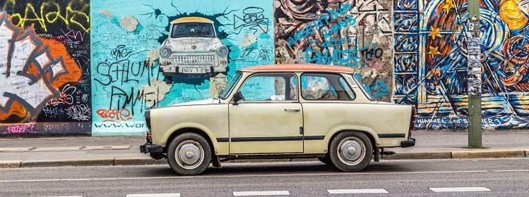 5 activités pour découvrir Berlin