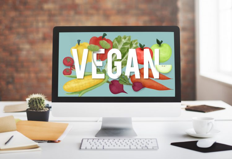 sites applications voyager vegan