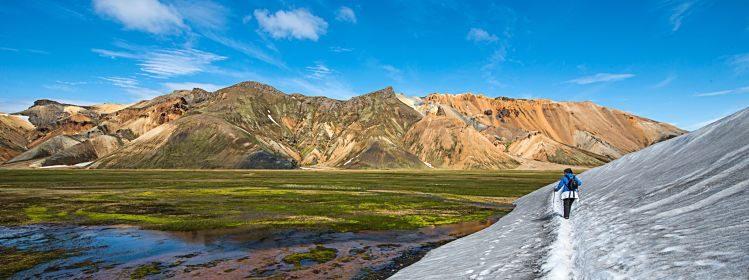 9 activités pour explorer l'Islande