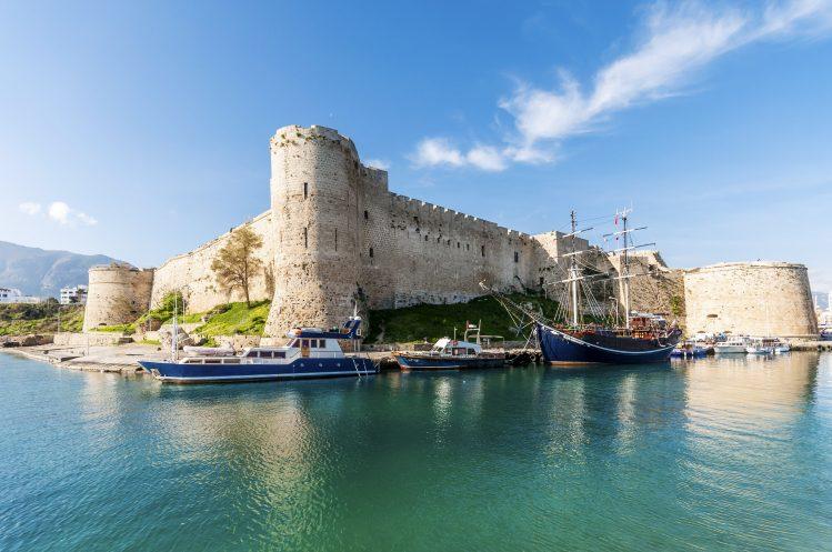 chateau kyrenia chypre nord ou partir printemps 2019