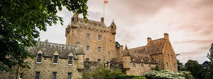 Les lieux les plus hantés d'Écosse