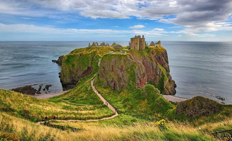 Écosse, incontournables