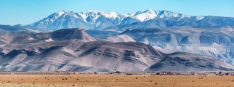Les plus belles randonnées du Maroc