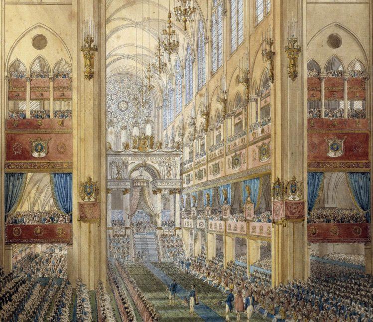 notre dame paris église hommage histoire anecdotes