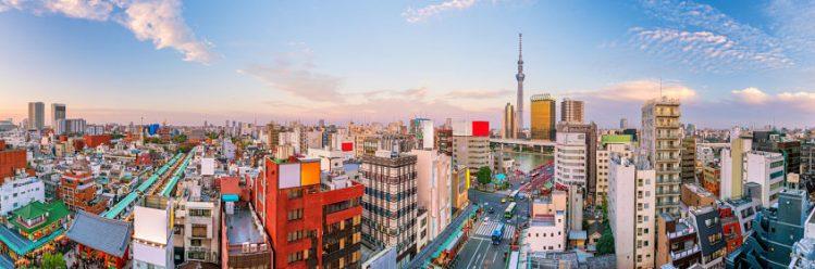 Partir au Japon avec des enfants