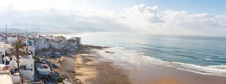 Top 5 des beaux villages du Maroc