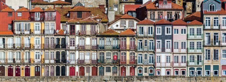 Porto 100% gratuit (ou presque)