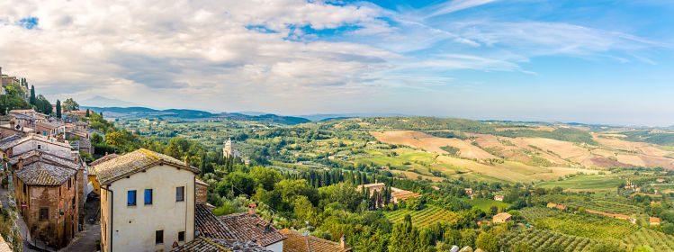 Toscane: où faire de la randonnée?