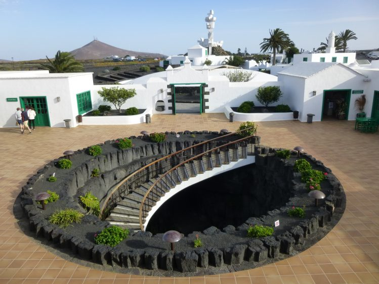 maison musee paysan cesar manrique lanzarote canaries