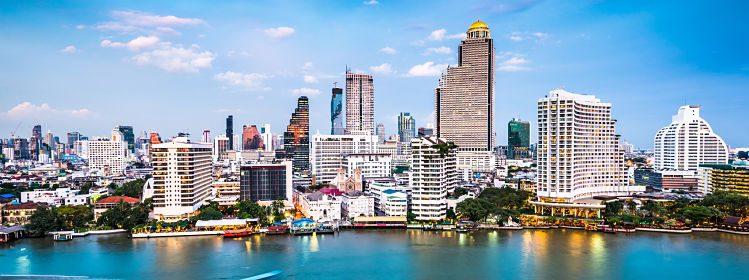 Bangkok 100% gratuit (ou presque)