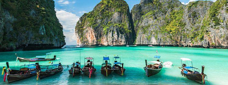 Où et quand séjourner en Thaïlande?