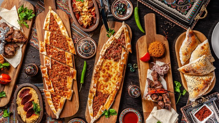 pide specialite turque istanbul
