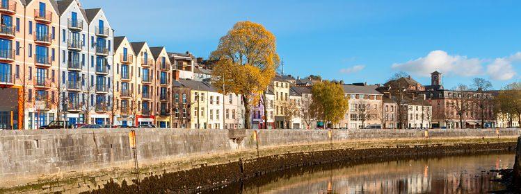 Irlande: visiter la ville de Cork