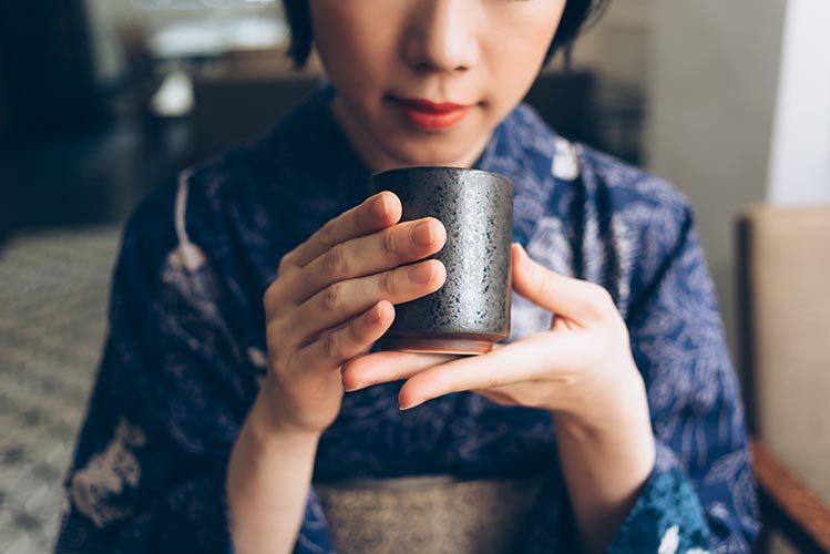 dégustation thé cérémonie japon