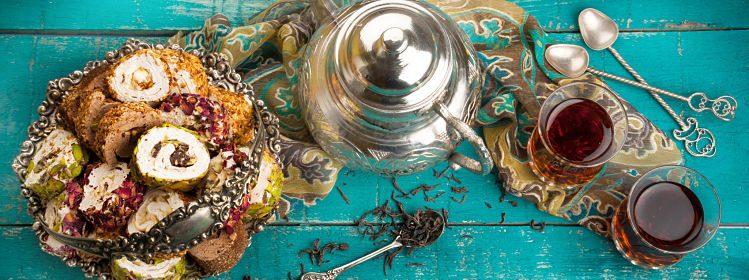Istanbul: tour de table des spécialités