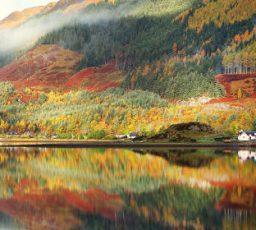 Quelle destination pour une escapade cet automne?