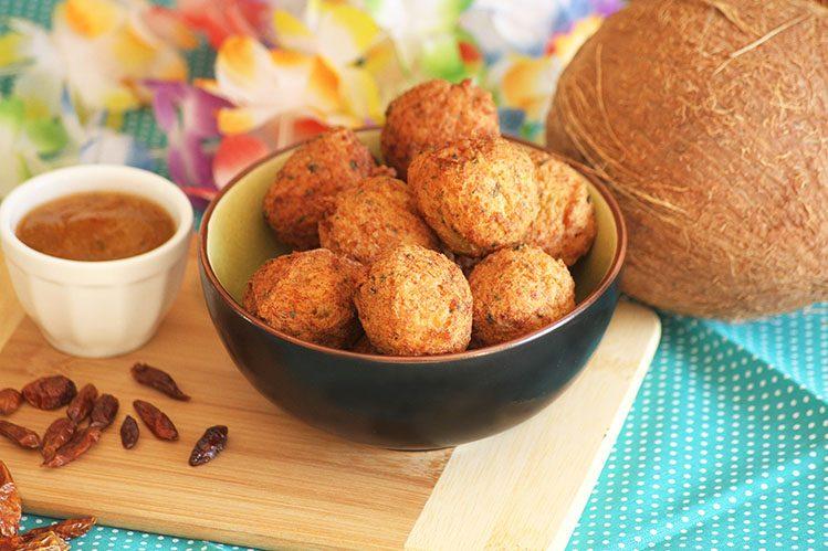 accusa morue Martinique spécialités culinaires