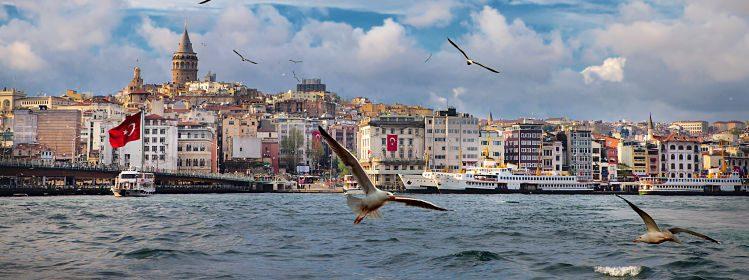 Istanbul 100% gratuit (ou presque)