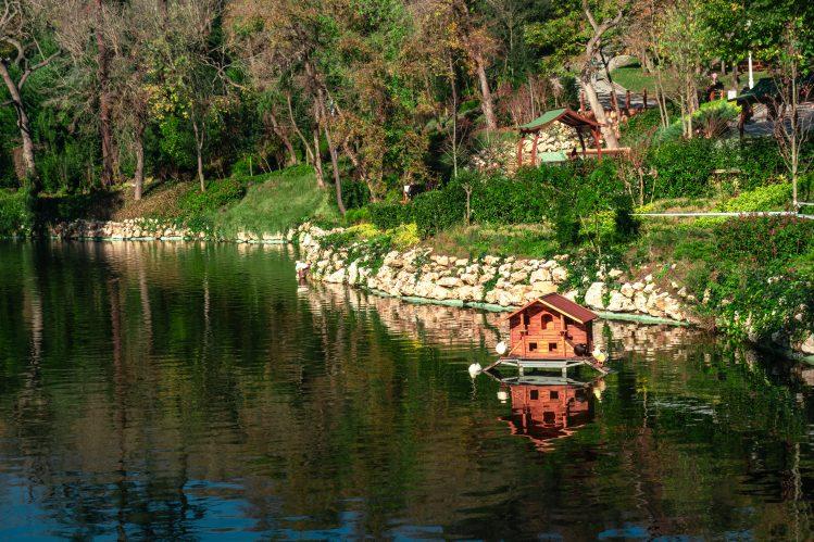 yildiz parc istanbul gratuit
