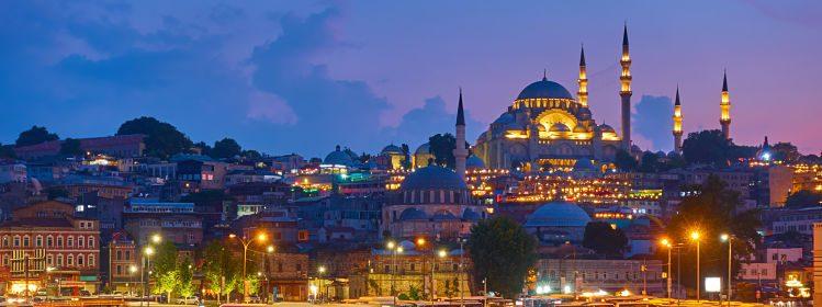 Dans quel quartier sortir à Istanbul?